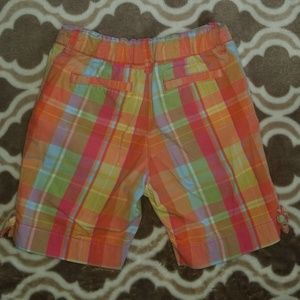 Clothing, Shoes & Accessories Bottoms Gymboree Aloha Sunshine Bermuda Shorts Nwt 4t